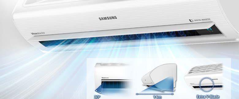 climatiseur AR7500 Samsung