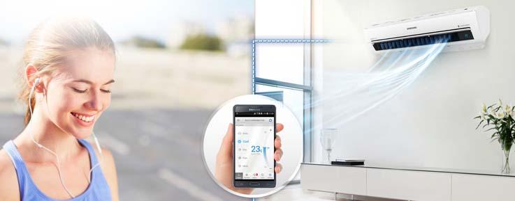 climatisation AR5500 Samsung