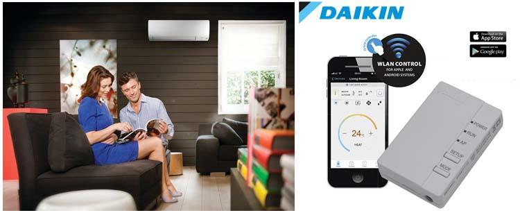 Daikin climatisation ftxs-k