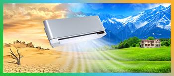 Climatiseur daikin r versible inverter mono split - Choisir sa climatisation reversible ...