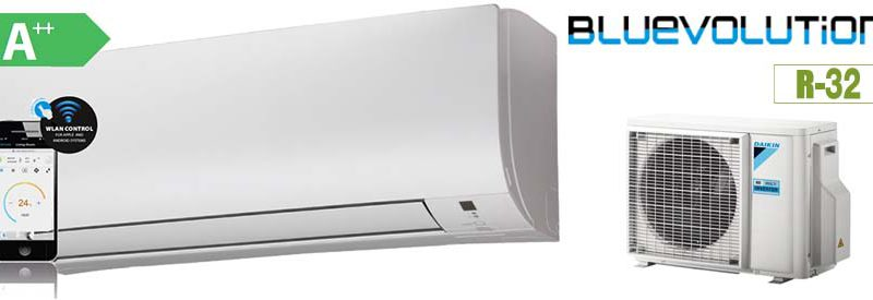 Clim Daikin R32 FTXP-K3 Confort+